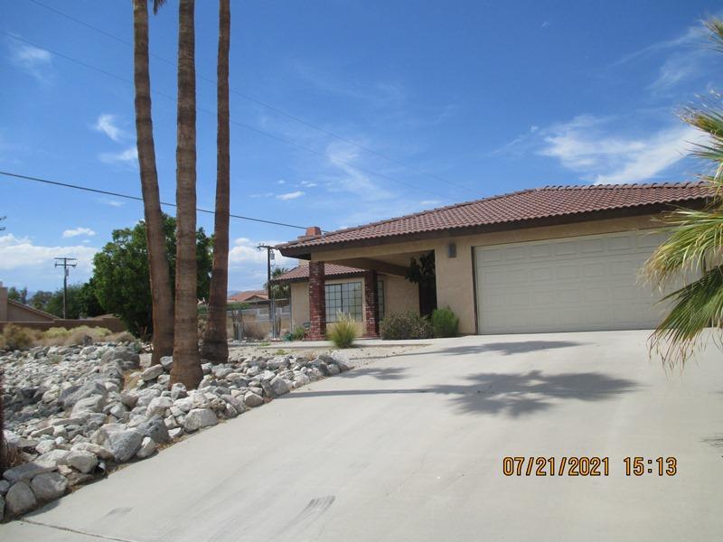Photo of 66360 12th Street, Desert Hot Springs, CA 92240