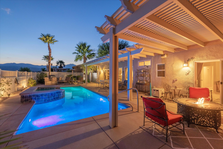 Photo of 64355 Silver Star Avenue, Desert Hot Springs, CA 92240