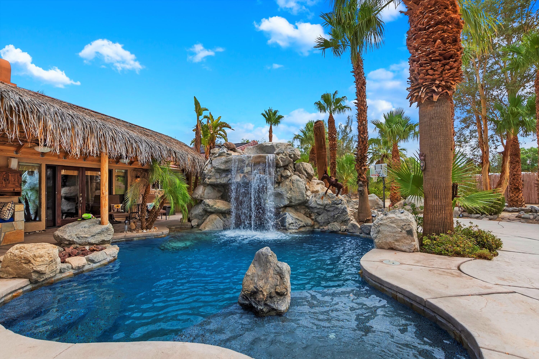 Photo of 20195 Long Canyon Road, Desert Hot Springs, CA 92241