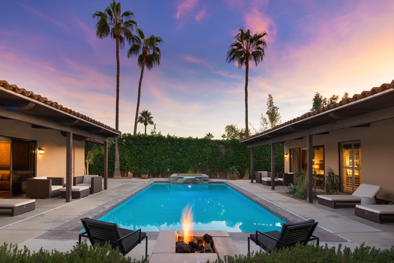 Photo of 1599 N Via Norte, Palm Springs, CA 92262