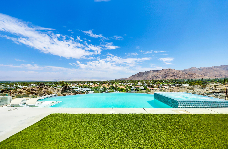 Photo of 200 Ridge Mountain Drive, Palm Springs, CA 92264