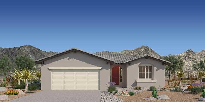 Photo of 66276 N Agua Dulce Drive, Desert Hot Springs, CA 92240
