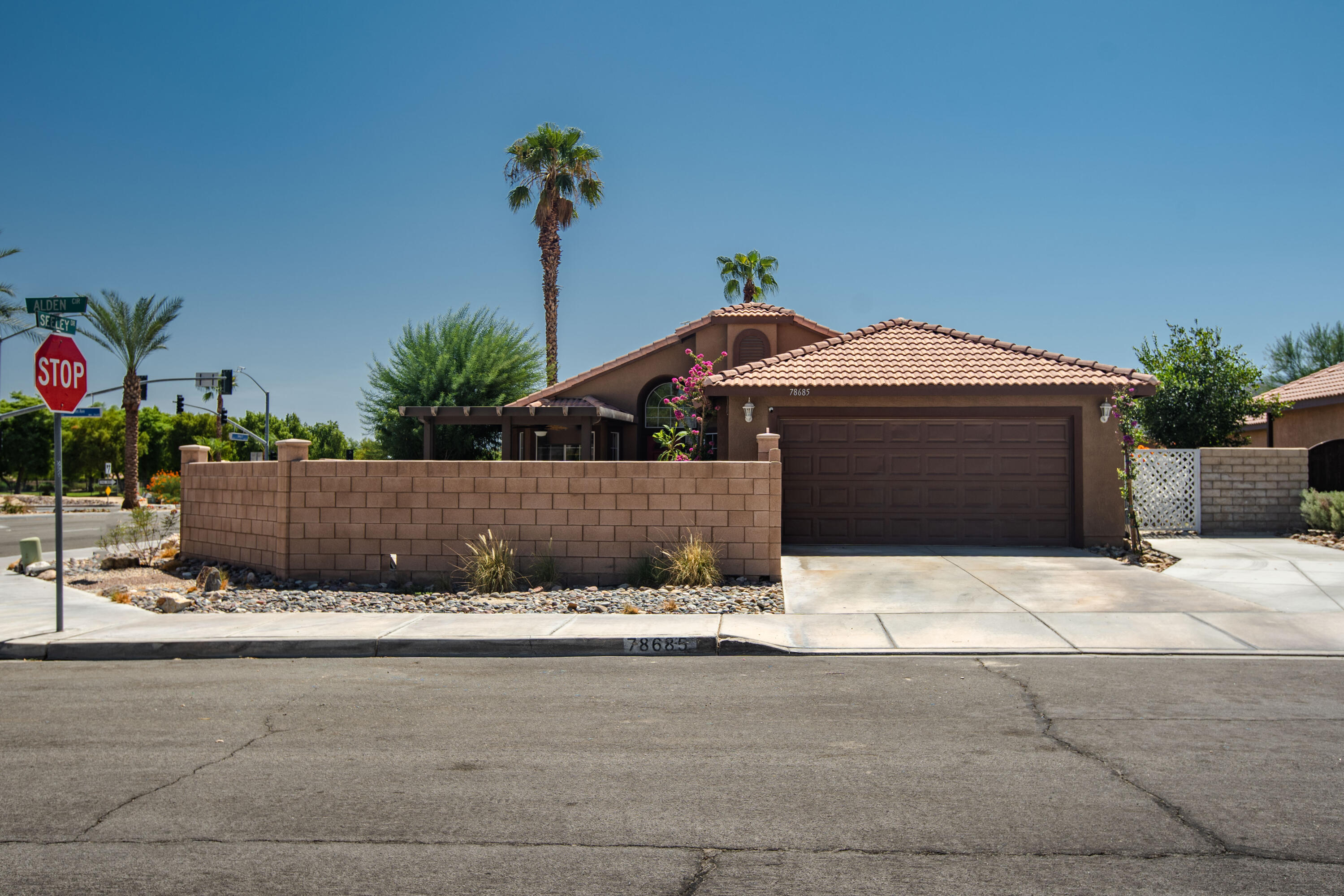 Photo of 78685 Alden Circle, La Quinta, CA 92253