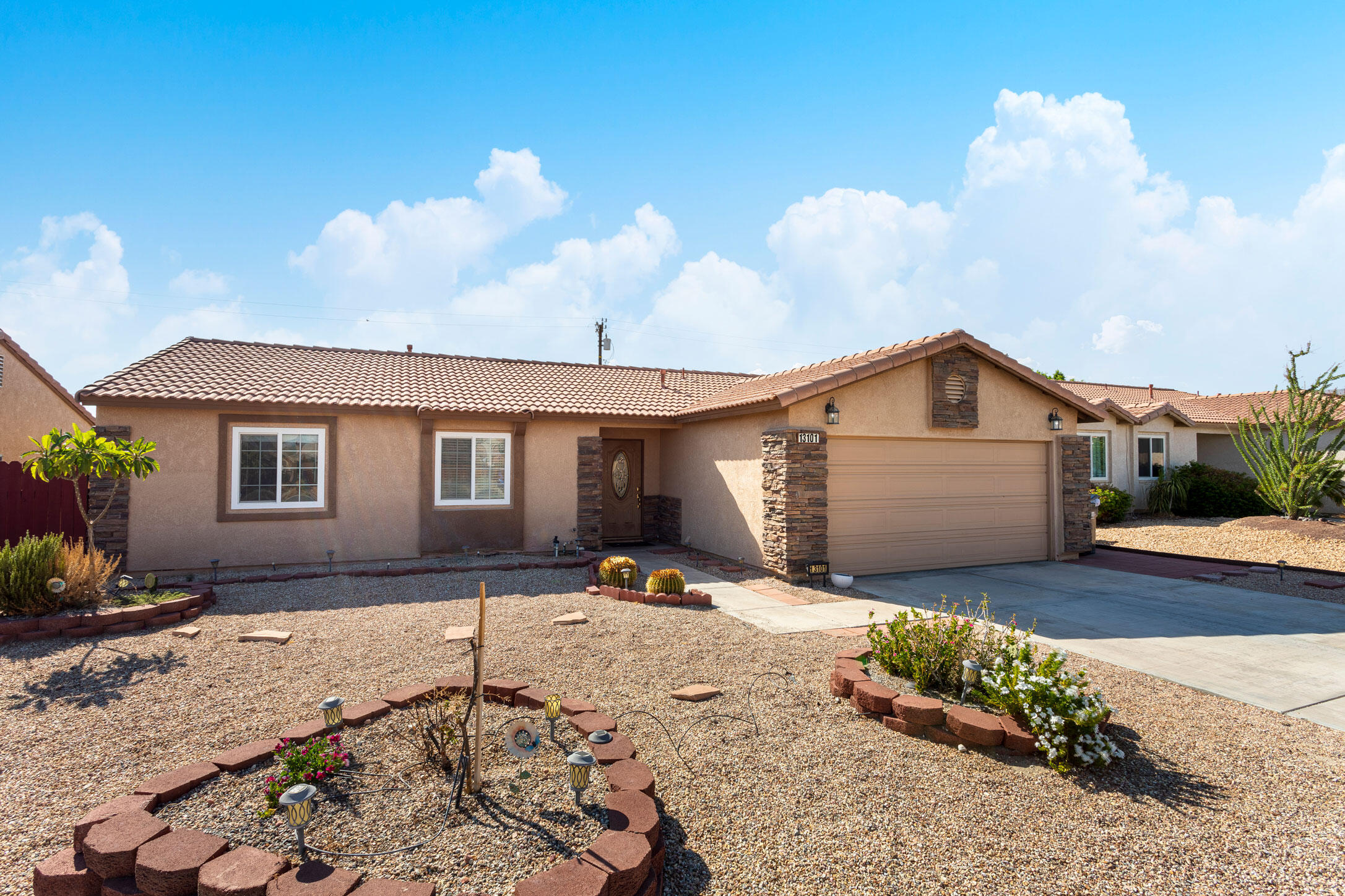 Photo of 13101 Via Real, Desert Hot Springs, CA 92240