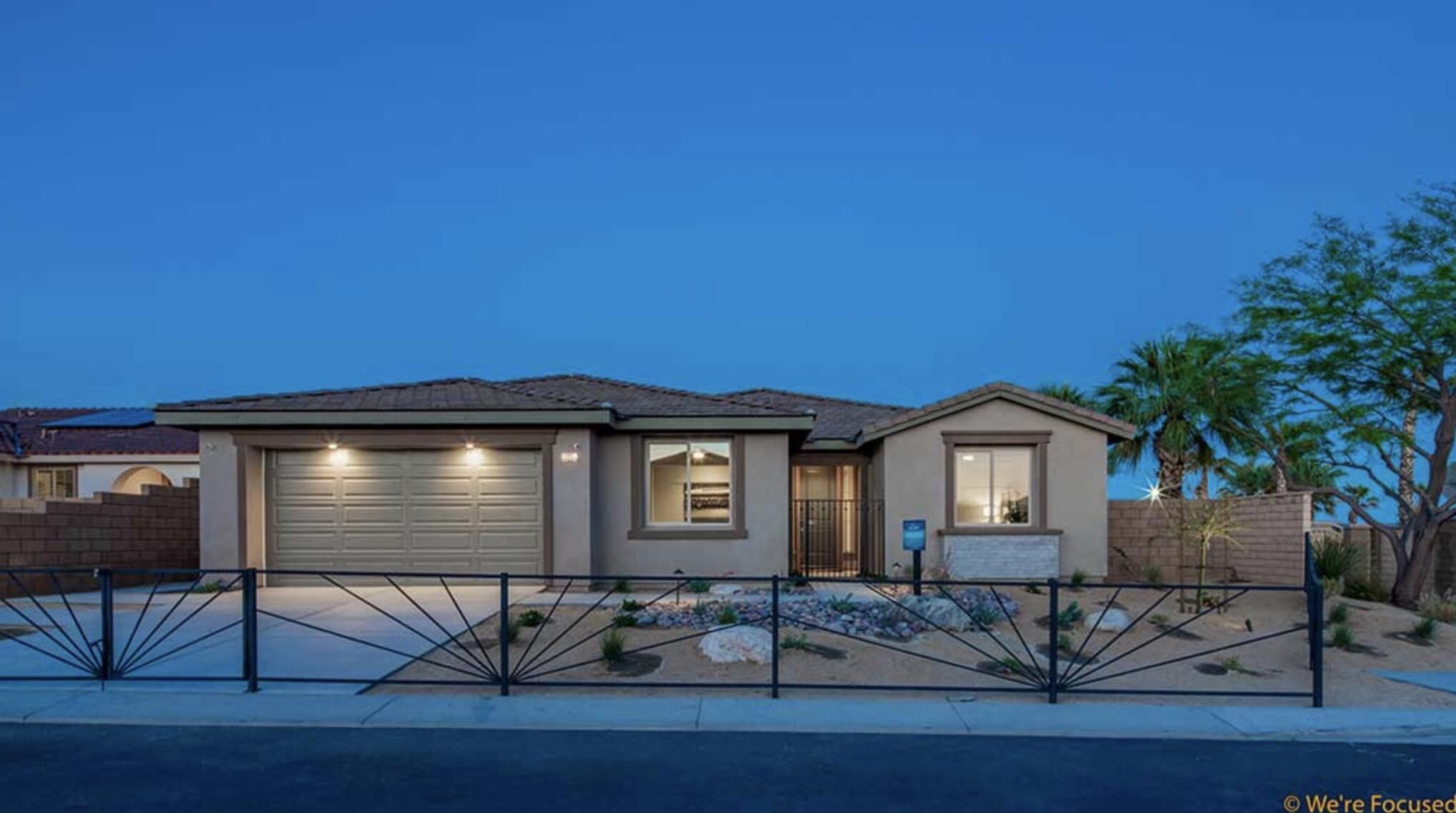 Photo of 66257 N Agua Dulce Drive, Desert Hot Springs, CA 92240