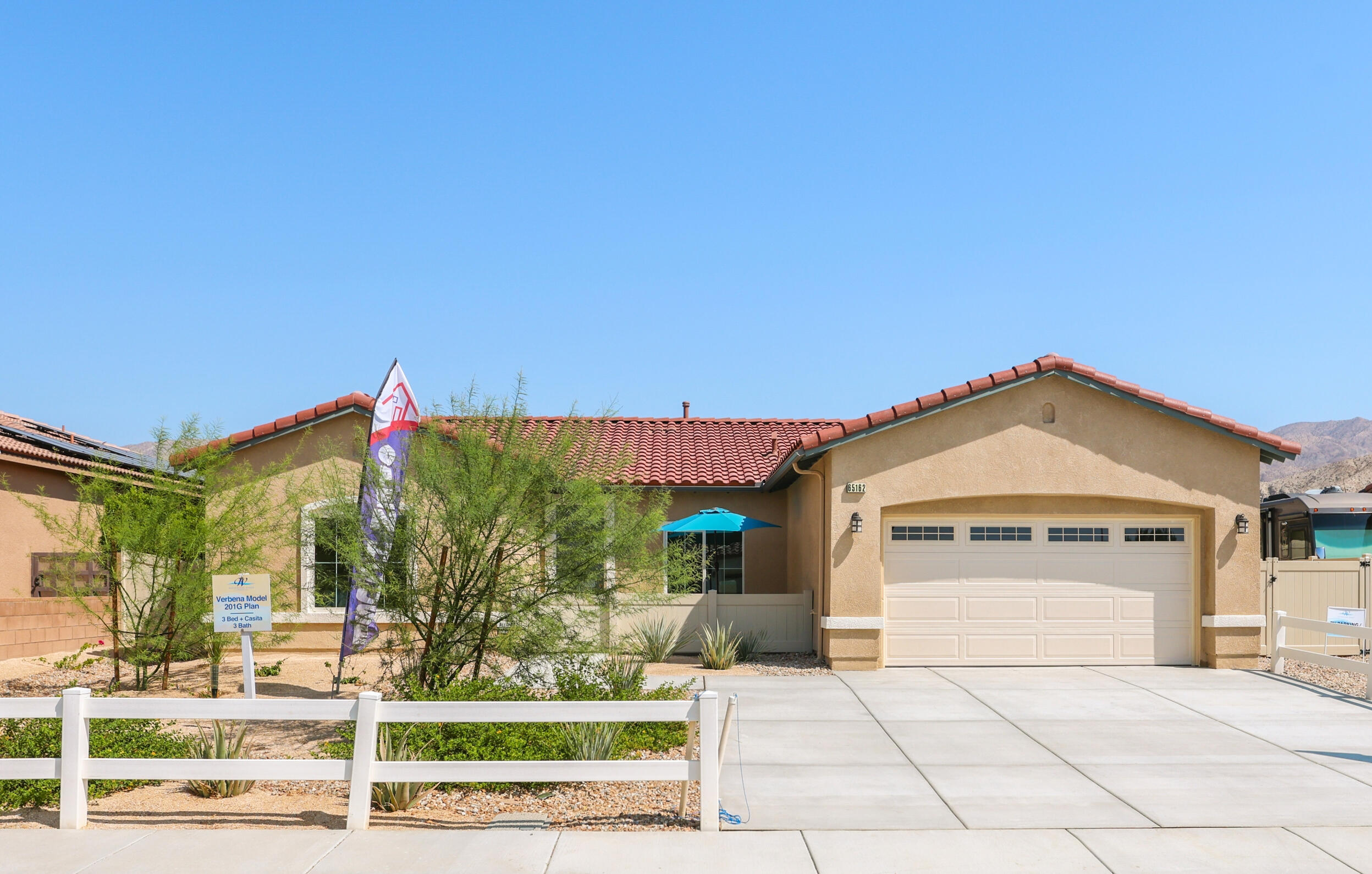 Photo of 65162 Rolling Hills Drive, Desert Hot Springs, CA 92240