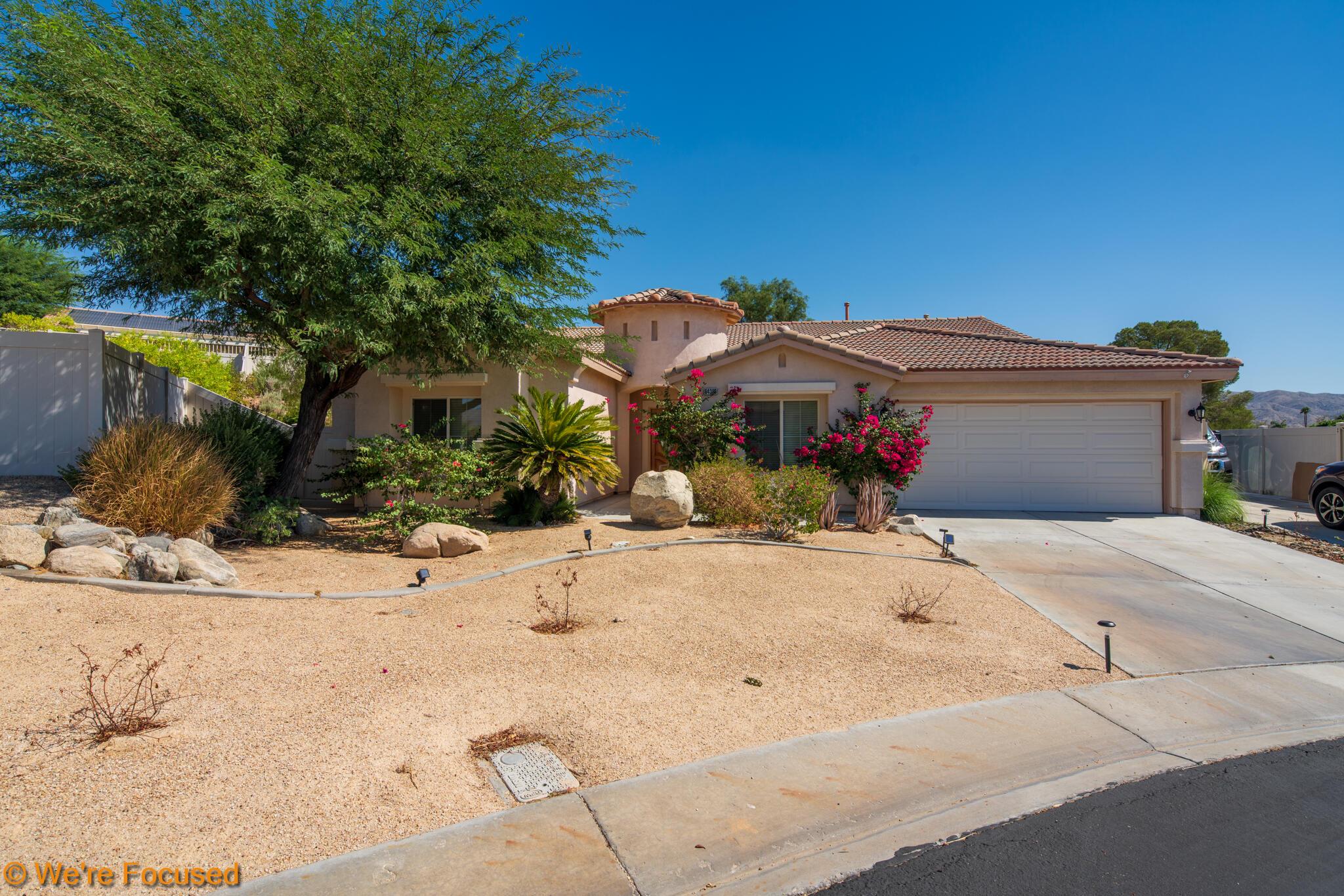 Photo of 64386 Eagle Mountain Avenue, Desert Hot Springs, CA 92240
