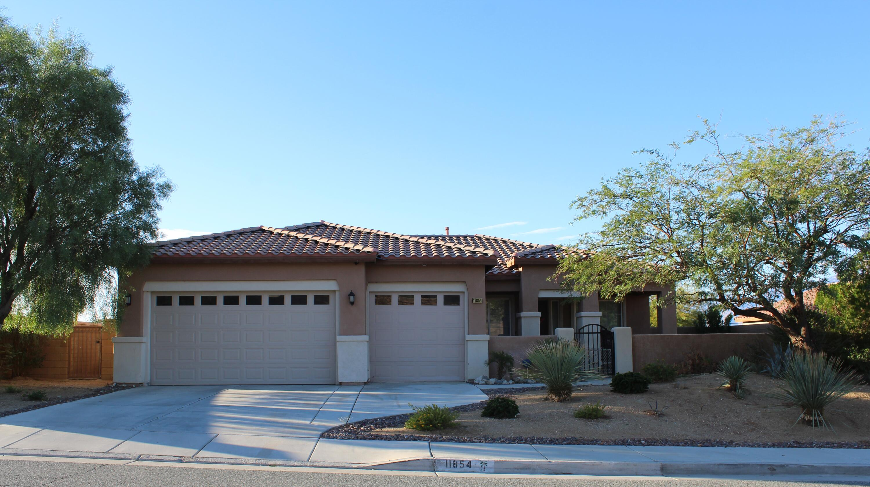 Photo of 11854 Foxdale Drive, Desert Hot Springs, CA 92240