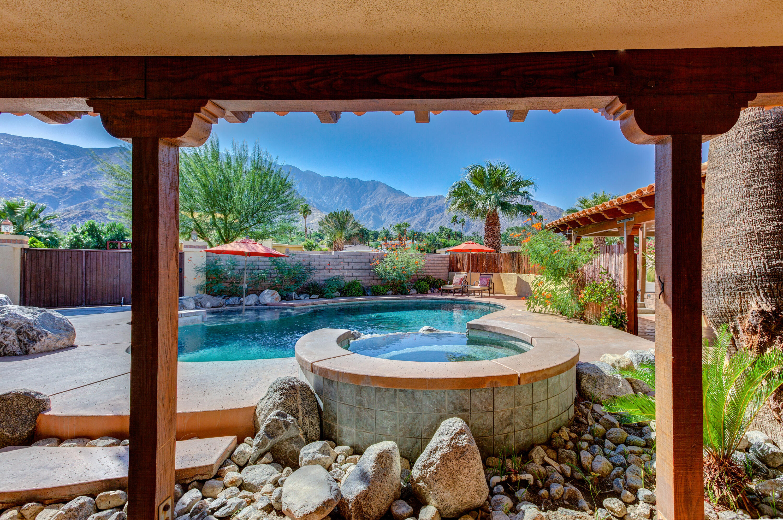 Photo of 2336 N Girasol Avenue, Palm Springs, CA 92262