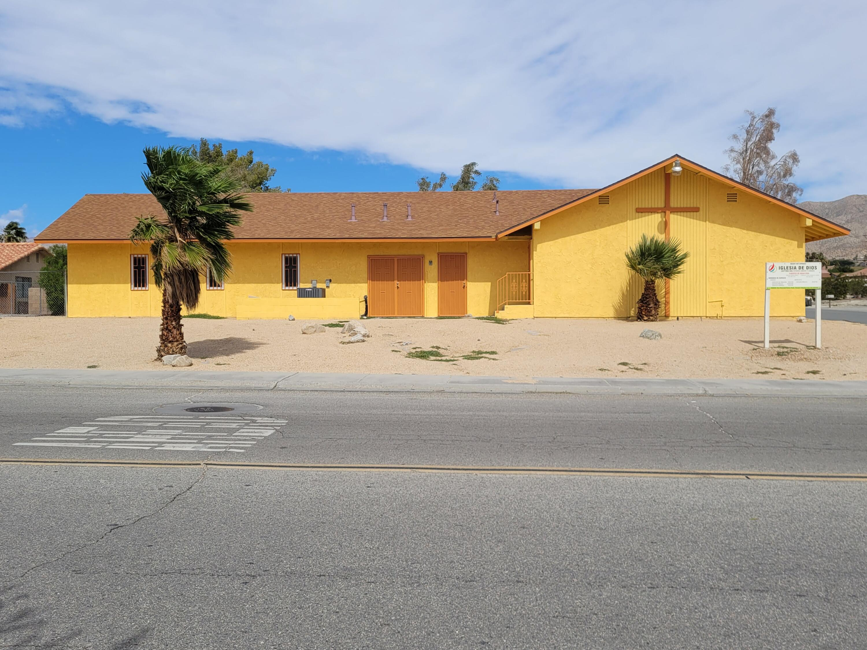 Photo of 66850 Two Bunch Palms Trail, Desert Hot Springs, CA 92240