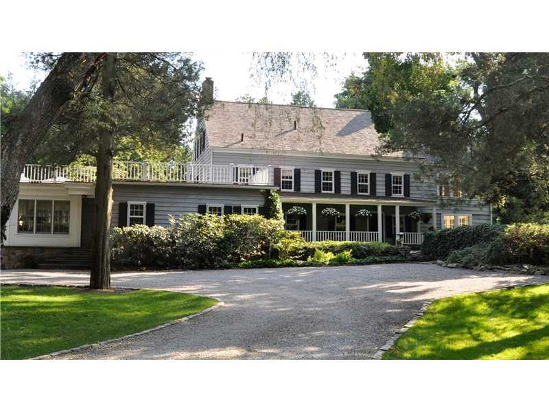 109 Pecksland Road, Greenwich, CT 06831