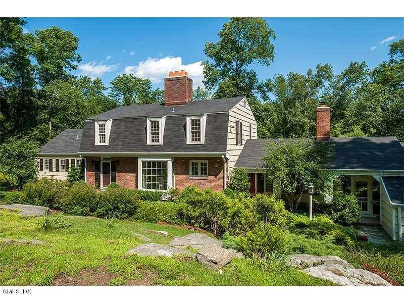 9 Wildflower Trail, Greenwich, CT 06831