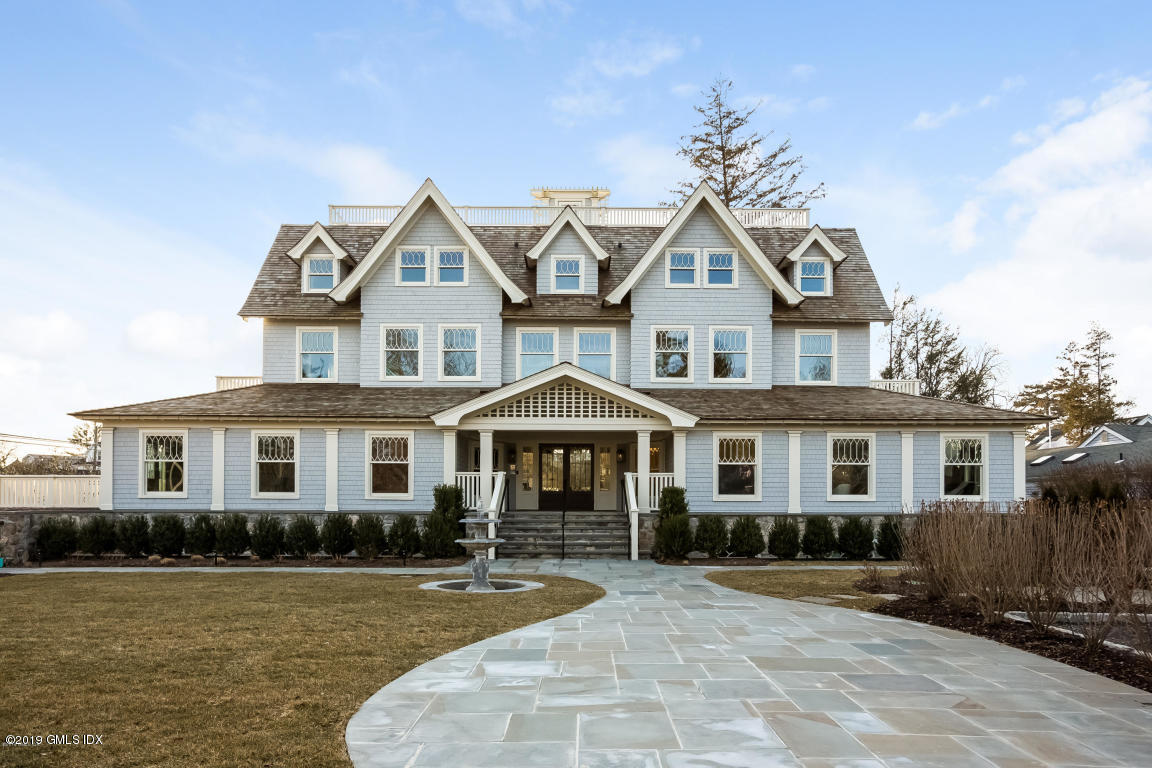 165 Shore Road, B & C - Old Greenwich, Connecticut