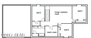 1200 sq ft basement plan 3