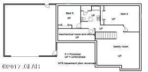 1476 plan basement reversed
