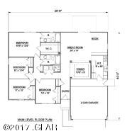 Corys spec 1 crawlspace floor  plan