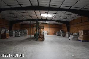 Storage/Warehouse Space