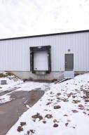 Dock to Storage/Warehouse