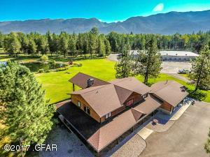 river bend ranch aerial