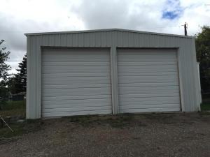 Oversized Heated Storage Units
