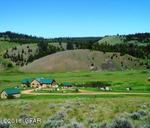 Royal Elk Ranch