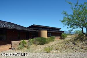 33 Guadalupe Lane, Tubac, AZ 85646
