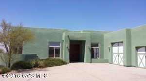 18701 S Copper Cave Drive, Sahuarita, AZ 85629
