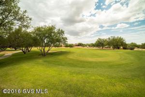 2687 S Chipshot Drive, Green Valley, AZ 85614