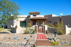 6641 E Phantom Ranch Road, Sahuarita, AZ 85629