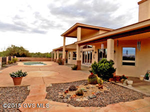 3540 W Calle Tres, Green Valley, AZ 85622