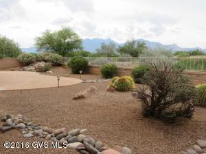 489 W Wedge Way, Green Valley, AZ 85614
