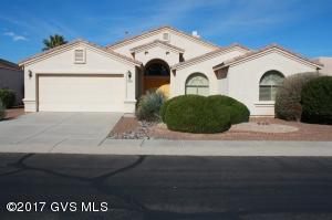 2820 S Greenside Place, Green Valley, AZ 85614