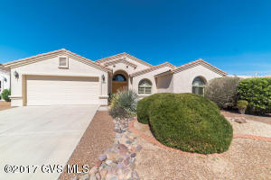 2820 S Greenside Pl, Green Valley, AZ 85614