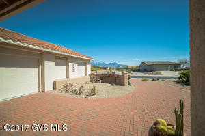 4604 S Moon River Place, Green Valley, AZ 85622