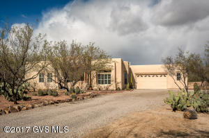 1218 W Bosque Drive, Sahuarita, AZ 85629