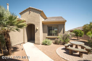 1890 W Acacia Bluffs Drive, Green Valley, AZ 85622