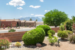 2349 S Via Vespucci, Green Valley, AZ 85614