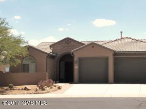 2237 W Escondido Canyon Drive, Green Valley, AZ 85622