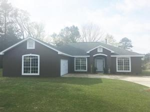 59 BELLE TERRE, Hattiesburg, MS 39402