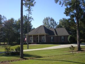103 Longwood Terrace, Hattiesburg, MS 39402