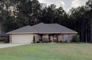 265 LOST ORCHARD Dr., Purvis, MS 39475