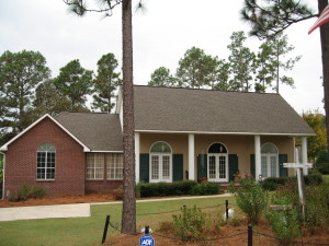 314 BEAVER LAKE Rd., Purvis, MS 39475