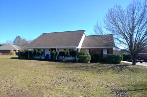 57 Woodridge, Purvis, MS 39475