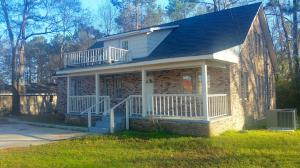 3106 Campbell Dr., Hattiesburg, MS 39401