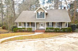 7 SUMMER PLACE Cir., Hattiesburg, MS 39402
