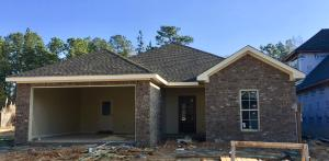 21 BRIDGEFIELD Ct., Hattiesburg, MS 39402