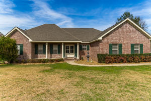11 BUCKINGHAM St., Hattiesburg, MS 39402