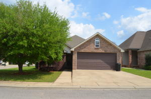 3 Beauregard Dr., Hattiesburg, MS 39402