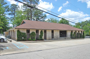 800 S 28th Ave., Hattiesburg, MS 39402