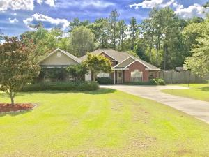51 Palm Tree Loop, Petal, MS 39465